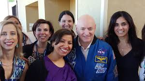 astronaut scott kelly zu zuora office photo glassdoor
