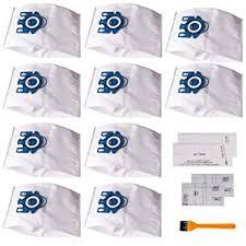h Life for Miele GN AirClean 3D Efficiency Dust Bags ... - Amazon.com