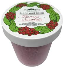 Купить <b>СпивакЪ Соль для ванн</b> Пряный глинтвейн, 600 г в ...