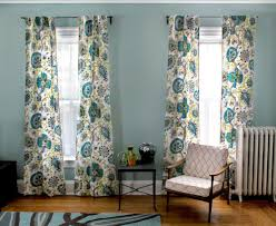 Hidden Tab Curtains How To Sew Lined Back Tab Curtains Ofs Makers Mill