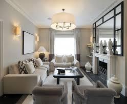 living room idea long