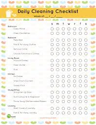 house cleaning resume sample house cleaning resume sample house cleaning resume sample best photos daily cleaning checklist house daily house cleaning checklist printable