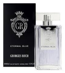 <b>Georges Rech</b> Eternal Blue купить в Москве селективную ...