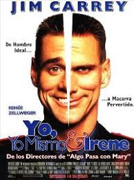 Me, Myself, and Irene - 27 x 40 Movie Poster - Spanish Style A 27 x 40 Movie Poster - Spanish Style A $19.99 - me-myself-and-irene-movie-poster-2000-1010475359