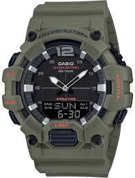 Наручные <b>часы Casio HDC</b>-<b>700</b>-<b>3A2VEF</b>: купить в Москве и по ...