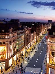 10 Famous Streets Paling Terkenal Di Dunia
