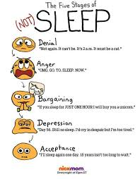 sleep deprived memes - Google Search | thats so me <3 | Pinterest ... via Relatably.com