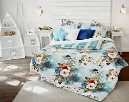 <b>Комплект постельного белья</b> ТМ ТЕКСТИЛЬ Цветочная фантазия ...