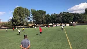 <b>Penalty</b> scored by Colindres!   MyCujoo