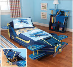 airplane toddler bed aviation themed furniture