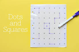 Image result for dots and squares