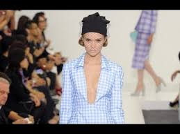 <b>JIL SANDER</b> Spring <b>Summer</b> 2012 Milan - <b>Fashion</b> Channel ...