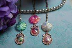<b>Vintage</b> Double Sided Glass Planet/<b>Galaxy Necklace</b> | Selling ...