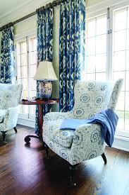 mix patterns home decor