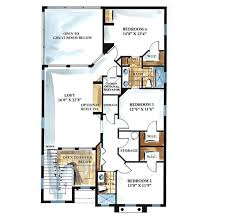 Key West Style   GW   st Floor Master Suite  CAD Available    Reverse Floor Plan Pinit white