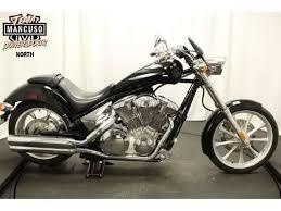 2010 <b>Fury</b> For Sale - <b>Honda Motorcycles</b> - Cycle Trader