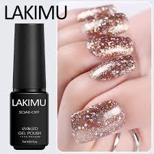Интернет-магазин Lakimu Алмазный <b>гель ногтей супер</b> яркий УФ ...