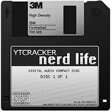 <b>Nerd Life</b> [Explicit] by YTCracker on Amazon Music - Amazon.com