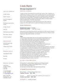Sales Engineer Project Manager Resume Example
