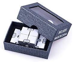 PoncherishAE High Texture Infinity Cube <b>Magic Cube Aluminum</b> ...