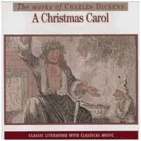 A Christmas Carol by Charles Dickens Audio Book