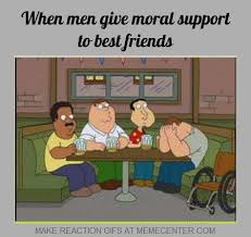 Moral Support Memes. Best Collection of Funny Moral Support Pictures via Relatably.com