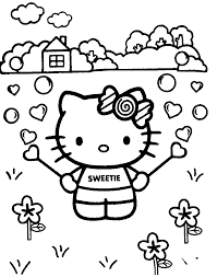 hello kitty templates and coloring pages printables is it hello kitty templates and coloring pages printables