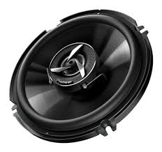 <b>Автоакустика Pioneer TS-6520F</b> , Автомобильная акустика ...