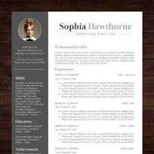 resume template   professional resume   cover letter for ms word    instant download �  professional resume   cv template design for ms word   the  quot