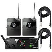 <b>Direct Power Technology</b> DP-200 INSTRUMENTAL <b>радиосистема</b> ...
