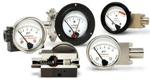 <b>Differential Pressure</b> Monitors | Why DP Gauges | Orange Research