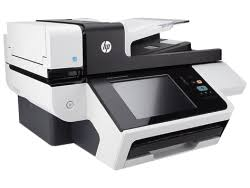 <b>HP Digital Sender Flow</b> 8500 fn1 Document Capture Workstation