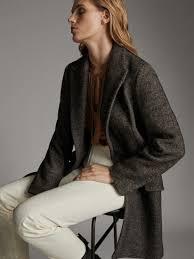 <b>New</b> In Women's Collection | Massimo Dutti <b>Fall</b>-<b>Winter</b> 2019