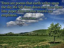Kahlil Gibran Quotes | Awesome Wallpapers