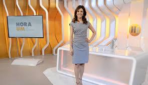 Resultado de imagem para Hora 1 Rede Globo