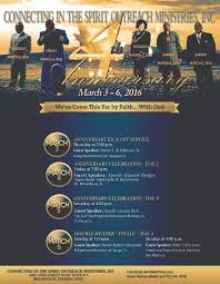 sample page mli business llc church anniversary flyer large