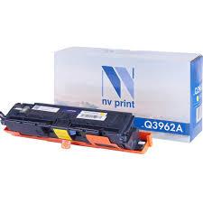 <b>Картридж NV Print Q3962A</b> совместимый — купить с доставкой ...