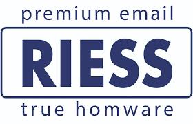 Продукция <b>Riess</b> (Австрия) в магазине Williams Et Oliver