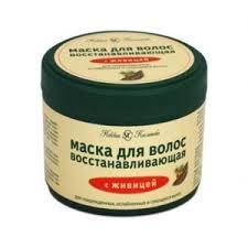 <b>Маска для волос Невская</b> косметика Восстанавливающая с ...