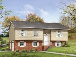 Split Level   Home Interior Design IdeasSplit Level Adorable Of Split Level Home Plans House Plans And More