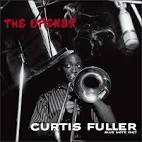 Here's to My Lady by Curtis Fuller