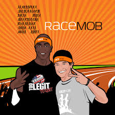 RaceMob - Running Together Podcast