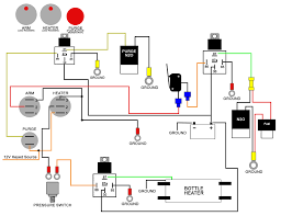 wiring diagrams three button switch panel wiring diagram