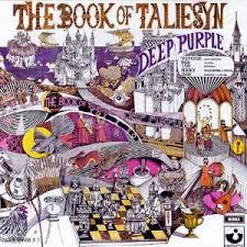 <b>Deep Purple</b> - The <b>Book</b> of Taliesyn - Reviews - Encyclopaedia ...