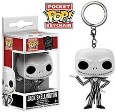<b>Funko 5315</b>-<b>PDQ</b> The <b>Nightmare Before Christmas</b> - Jack ...