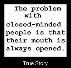 Closed Mouth Quotes. QuotesGram via Relatably.com
