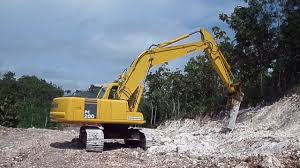 excavator available on rent in pune l t komatsu shared machines monthly weekly daily hourly