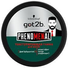 Стоит ли покупать <b>Got2b Текстурирующая глина phenoMENal</b> ...