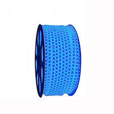 KFFC LED Strip Lights <b>10m</b>-<b>100m</b>, 8W LED Tape, <b>Waterproof</b> Blue ...
