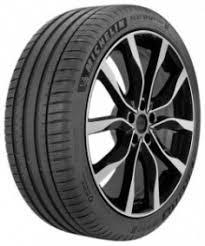 Шины <b>Michelin Pilot Sport 4</b> SUV 255/45 R20 105Y в Сергиевом ...
